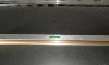 镁铝水平尺